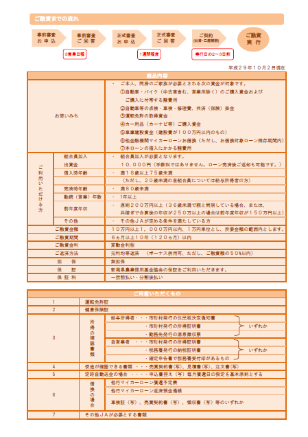 H29.10マイカー(裏)
