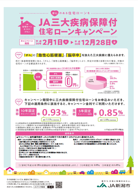 30.2三大疾病キャンペーン(表)